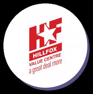 Hillfox value centre